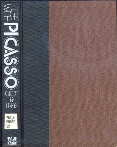 9780070232662: Life With Picasso