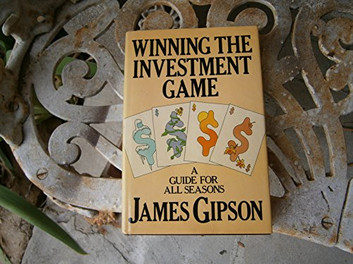 9780070232921: Winning the Investment Game