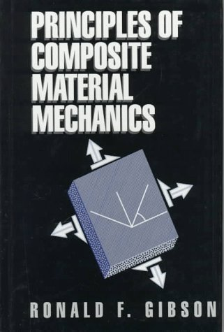 9780070234512: Principles of Composite Material Mechanics (McGraw-Hill Mechanical Engineering)
