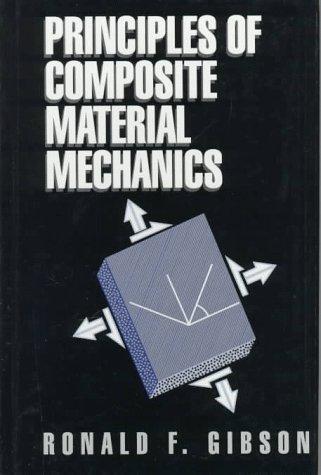 9780070234512: Principles of Composite Material Mechanics
