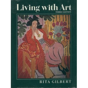 9780070234543: Living With Art