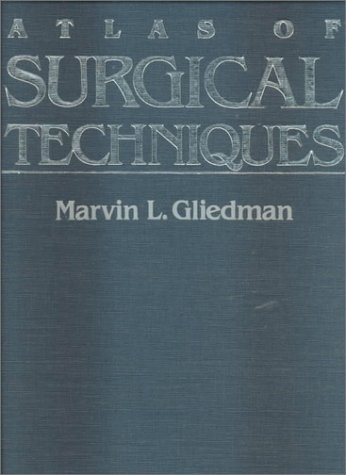 9780070234918: Atlas of Surgical Techniques