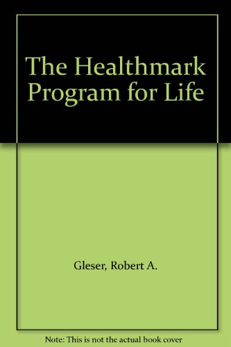 9780070234956: The Healthmark Program for Life
