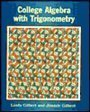 9780070235861: College Algebra With Trigonometry