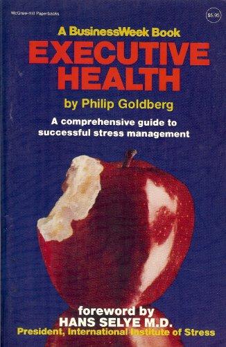 9780070236387: Executive Health