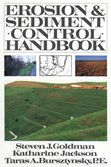 9780070236554: Erosion and Sediment Control Handbook