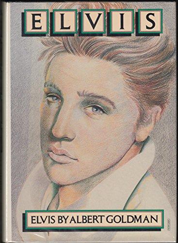 9780070236578: Elvis