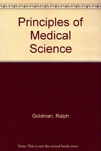 9780070236677: Principles of Medical Science