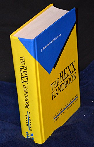 9780070236820: The Rexx Handbook (J Ranade Ibm Series)