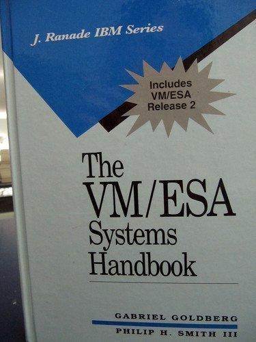 9780070236868: The VM/ESA Systems Handbook (J. Ranade IBM Series)