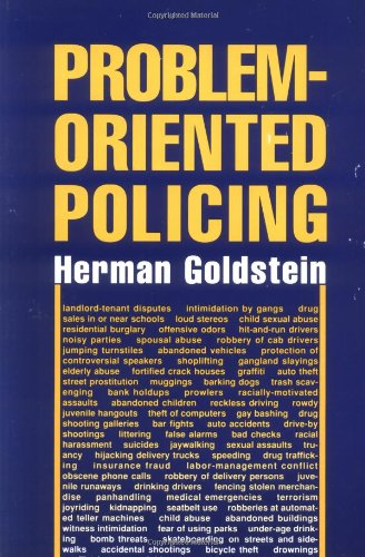 9780070236943: Problem-Oriented Policing