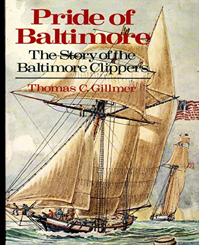 9780070237117: Pride of Baltimore: Story of the Baltimore Clippers