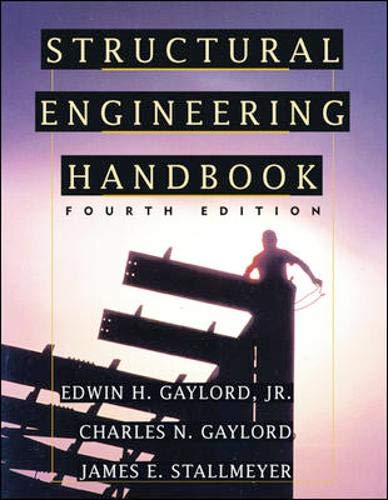 9780070237247: Structural Engineering Handbook