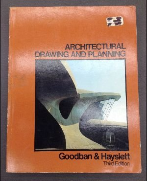 9780070237711: Architectural Drawing and Planning