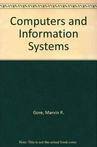 9780070238077: Computers and Information Systems
