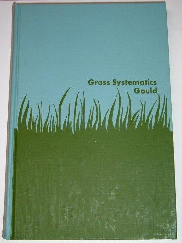 9780070238480: Grass Systematics