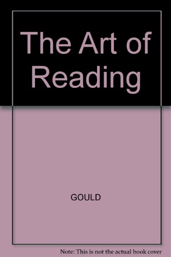 9780070239050: The Art of Reading