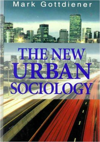 9780070239128: The New Urban Sociology
