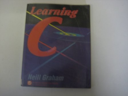 9780070239814: Learning C (Computer Program Language)
