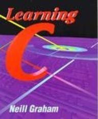 9780070239814: Learning C
