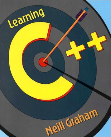 9780070239838: Learning C++