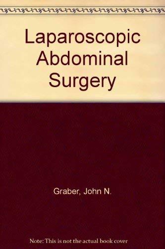 9780070239890: Laparoscopic Abdominal Surgery