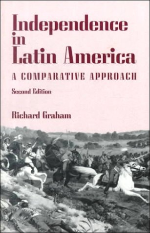 9780070240087: Independence In Latin America: A Comparative Approach