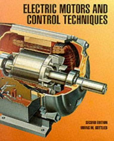 9780070240124: Electric Motors and Control Techniques