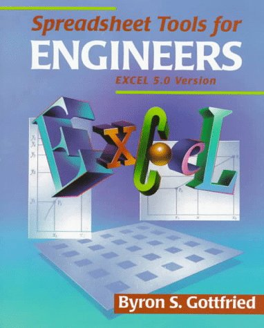 9780070240186: Spreadsheet Tools for Engineers: Excel 5.0 Version
