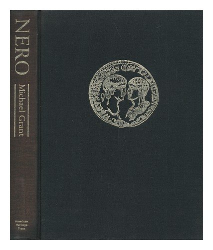 9780070240759: Nero, Emperor in revolt