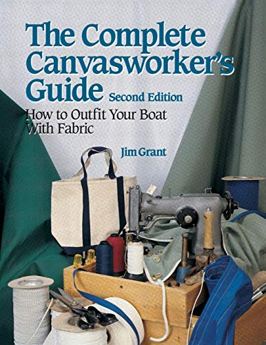 9780070240803: The Complete Canvasworker's Guide