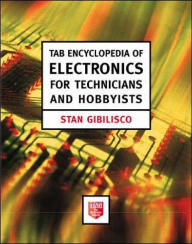 9780070241909: TAB/McGraw-Hill Encyclopedia of Popular Electronics