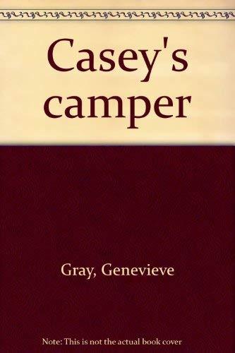 9780070242012: Casey's camper