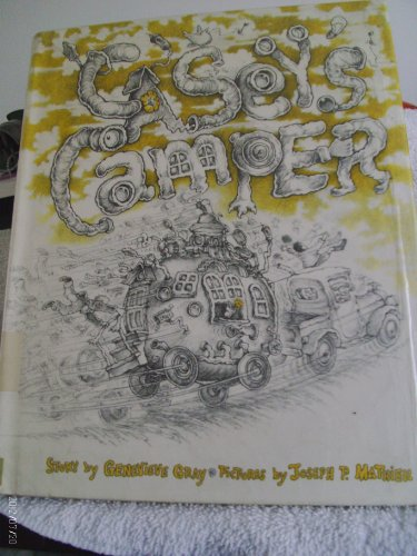 9780070242029: Casey's camper,