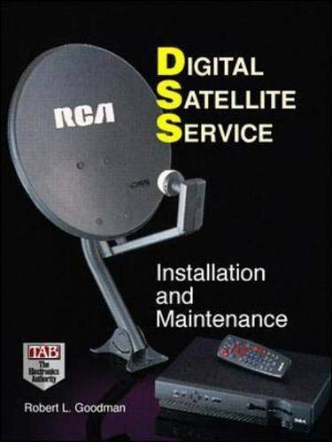9780070242043: Digital Satellite Services: Installation and Maintenance