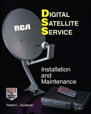 9780070242050: Digital Satellite Service: Installation and Maintenance