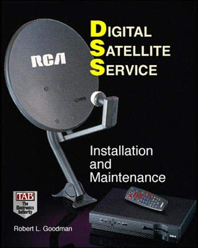 9780070242050: Digital Satellite Services: Installation and Maintenance