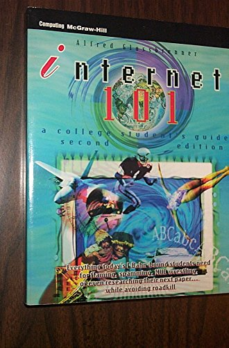 9780070242074: Internet 101: A College Student's Guide