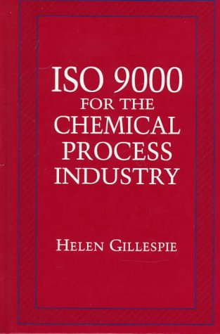 9780070242371: Iso 9000 for the Chemical Process Industry