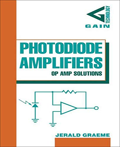 9780070242470: Photodiode Amplifiers: OP AMP Solutions