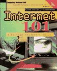 9780070244481: Internet 101: A College Student's Guide