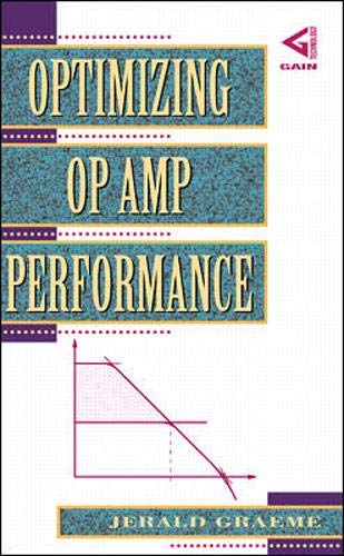 9780070245228: Optimizing Op Amp Performance