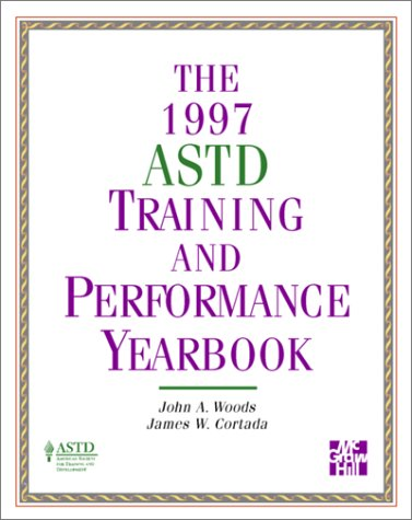 9780070245358: The ASTD Training and Performance Yearbook, 1997
