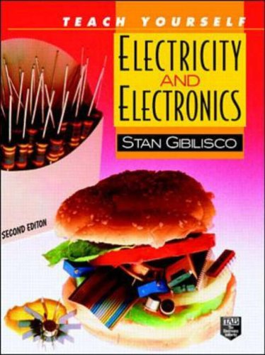 9780070245785: Teach Yourself Electricity and Electronics