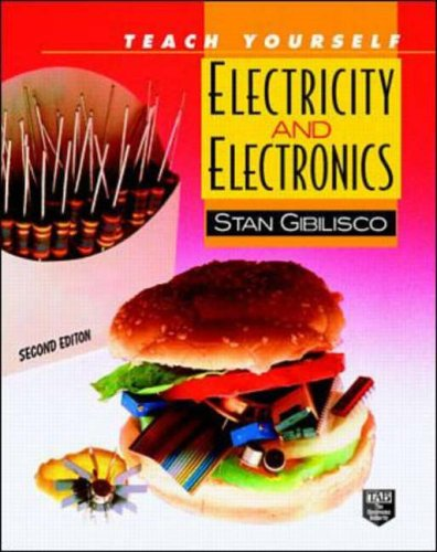 9780070245792: Teach Yourself Electricity and Electronics