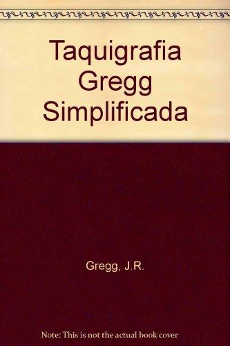 9780070245822: Taquigrafia Gregg Simplificada