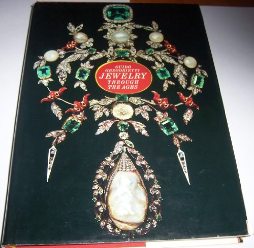 9780070246478: Jewelry Through the Ages.