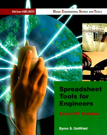 9780070246546: Spreadsheet Tools for Engineering with Excel 97 (BEST Basic Engineering Series & Tools)