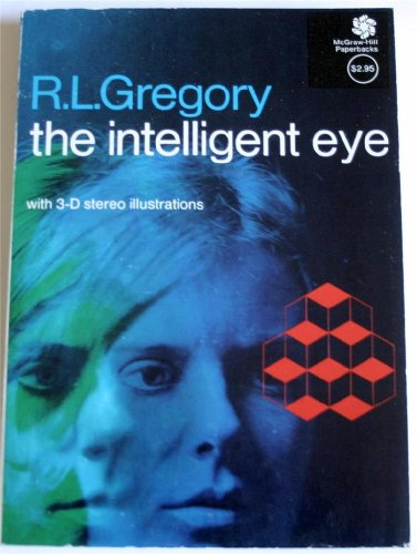 9780070246645: The Intelligent Eye