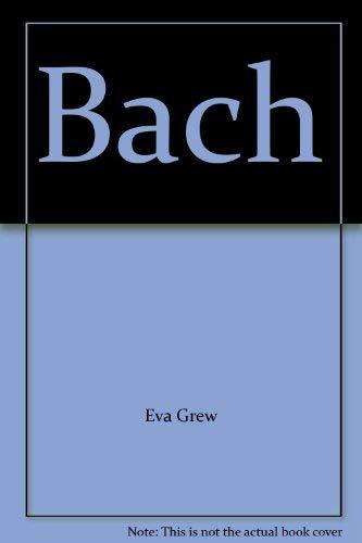 9780070246782: Bach